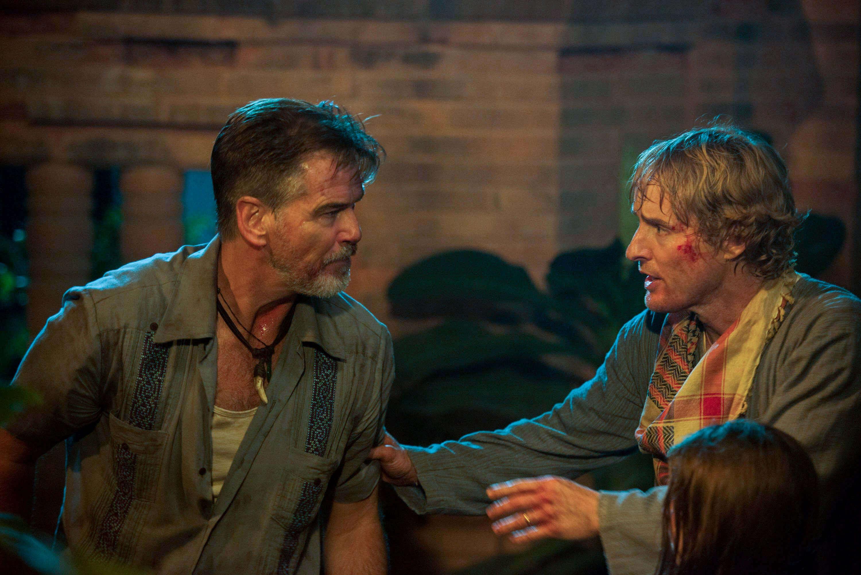 'The Coup' Starring Owen Wilson, Pierce Brosnan Begins Shooting in Thailand