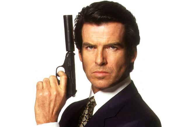 GoldenEye Trailer – James Bond