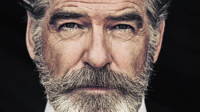 A Conversation With Pierce Brosnan