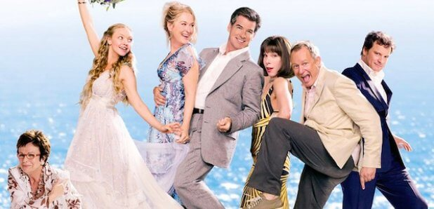 Filming For Mamma Mia 2 Has Finished And Here Is A Behind The Scenes Look!
