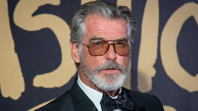 'Cinderella': Pierce Brosnan Joins Latest Film Adaptation From Sony