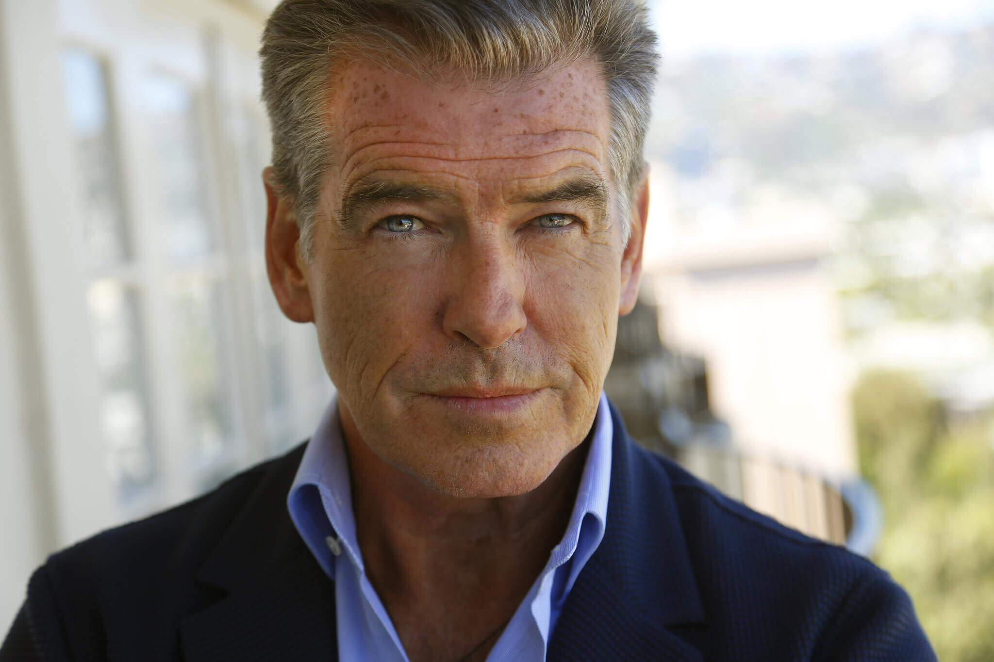 Pierce Brosnan, Martin Campbell to Adapt Ernest Hemingway Novel