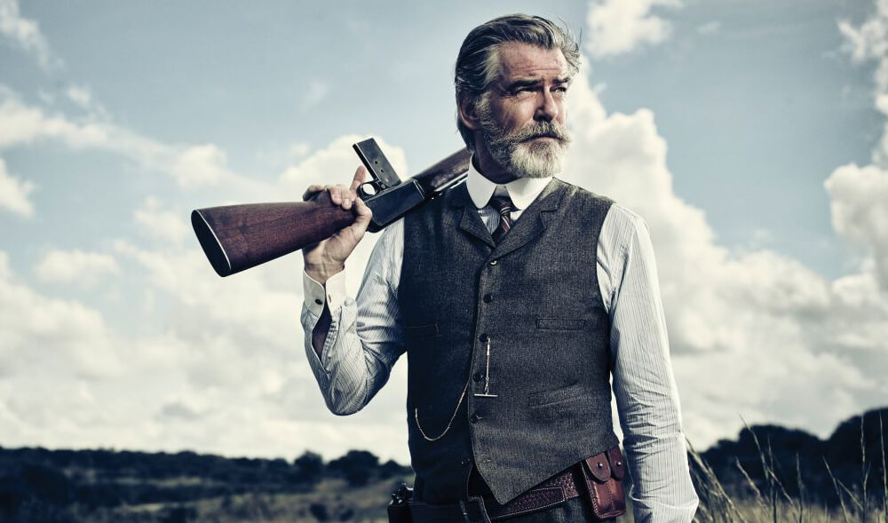 The Son: AMC confirms start of production on second season of Pierce Brosnan's western epic