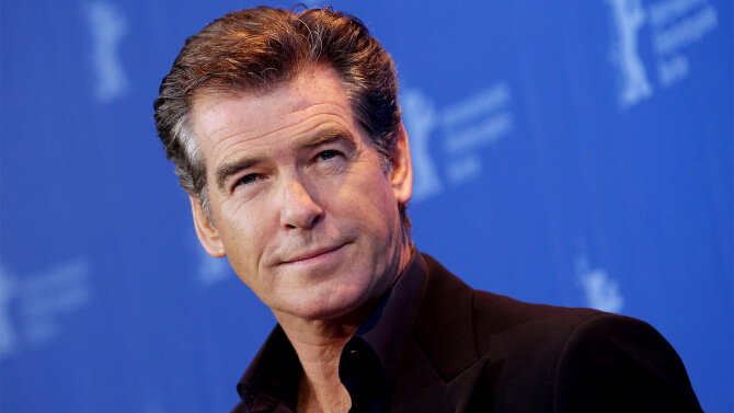 Pierce Brosnan Spy Thriller 'November Man' Dated for Aug. 27