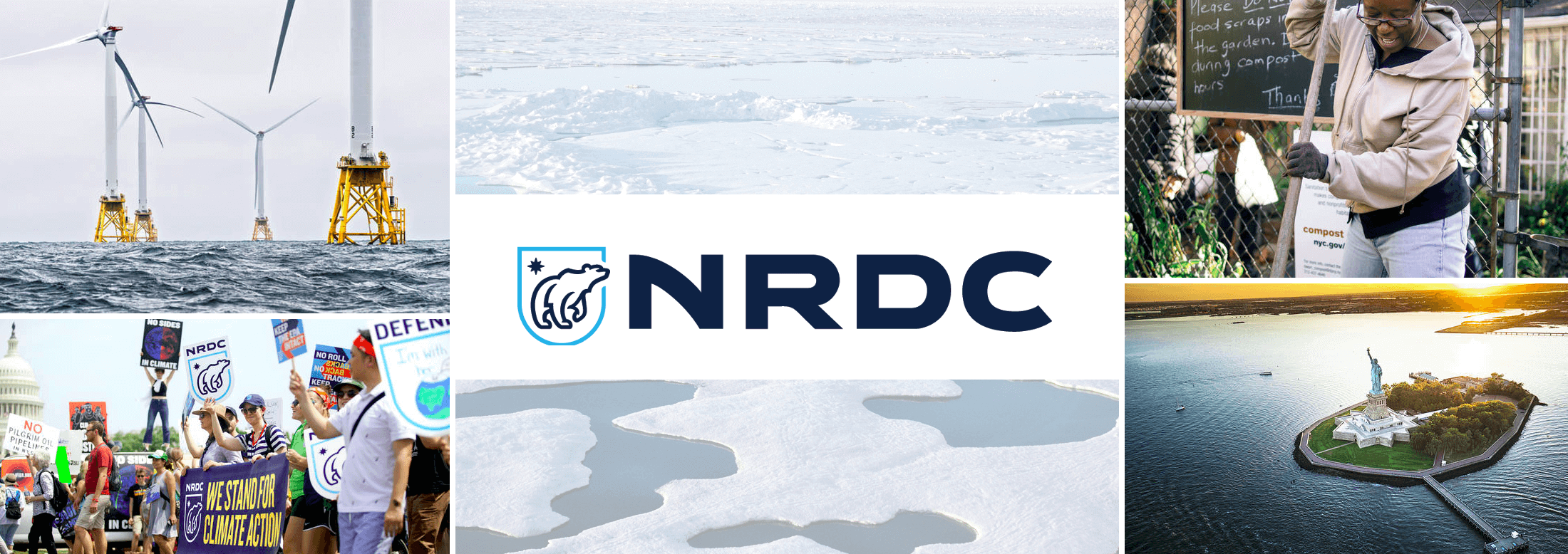 NRDC in the News Week of February 15, 2016 Highlights