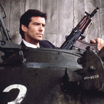 All 55 Pierce Brosnan Films, Ranked