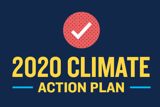 Help NRDC Launch a New Decade of Climate Action